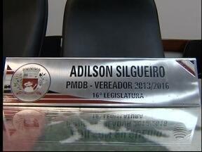 Vereador de Prudente será julgado nesta quarta-feira - Sessão extraordinária será às 11h.