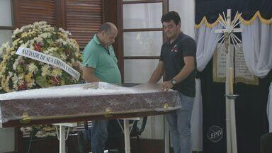 Empresário morto em assalto será enterrado nesta quarta-feira (24), em Campinas - Vítima foi abordada quando chegava em casa, no bairro Parque São Quirino, após buscar a mulher na faculdade; caso foi registrado no 4º Distrito Policial.