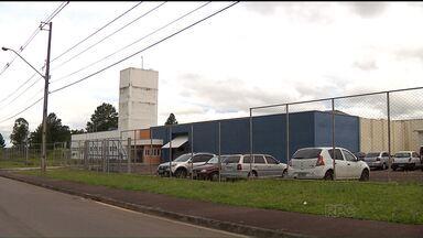 Centro para jovens é inaugurado após 5 anos - Cense fica em São José dos Pinhais.