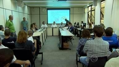 Agilidade em atendimento a dontes com dengue é cobrada em BH - Audiência pública foi realizada nesta terça na Câmara Municipal