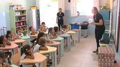 Colégio particular em Santarém desenvolve projeto bilíngue pra incentivar crianças - Inclusão de língua estrangeira é comum no currículo das escolas em Santarém