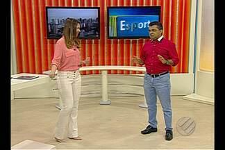Carlos Ferreira comenta os destaques do esporte paraense nesta segunda-feira (29) - Carlos Ferreira comenta os destaques do esporte paraense nesta segunda-feira (29)