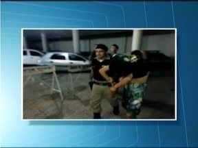 Polícia de Valadares conclui inquérito de assassinato de adolescente - Vítima tinha 13 anos e foi morta no Bairro Figueira.