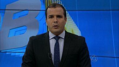 Laerte Cerqueira traz as informações políticas da Paraíba - Ruy Carneiro desistiu da pré-candidatura à Prefeitura de João Pessoa.
