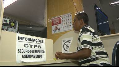 Mudanças na lei do Seguro Desemprego - Eduardo Campos, técnico do Ministério dao Trabalho, explica as mudanças.
