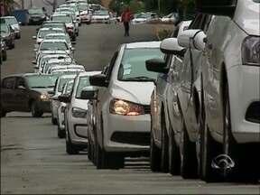 Polícia investiga assassinato de taxista em Passo Fundo, RS - Vítima foi morta em um assalto e os criminosos ainda não foram encontrados