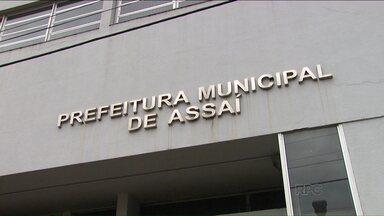 Ministério Público investiga desvio de função na prefeitura de Assaí - O MP quer saber porque servidores de Assaí nomeados para alguns cargos trabalham em outras funções.