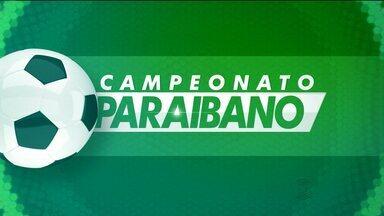 JPB mostra gols da rodada de jogos deste fim de semana no Campeonato Paraibano - O Treze venceu o Santa Cruz de Santa Rita e o Campinense empatou com o CSP.