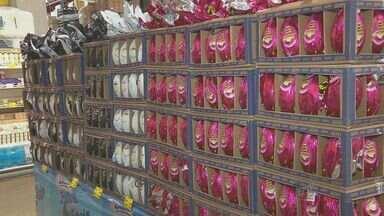 Saiba dicas para economizar com as compras de páscoa - Esse é o tema do quadro 'Faça Valer' desta terça.