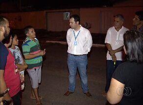 Sobrecarga provocou quedas de energia em quadras da região sul de Palmas, diz Energisa - Sobrecarga provocou quedas de energia em quadras da região sul de Palmas, diz Energisa