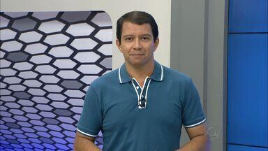 Confira a integra do Globo Esporte dessa terça-feira (08.03.2016) - Veja os destaques do esporte paraibano desta terça-feira.