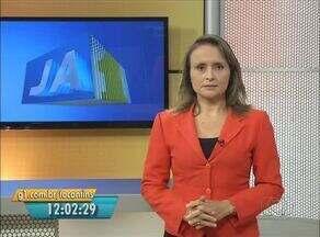 Confira os destaques do JA1 desta terça-feira (8) - Confira os destaques do JA1 desta terça-feira (8)