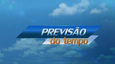 Confira a previsão do tempo para quarta-feira - A temperatura máxima chega aos 25 graus, em Curitiba