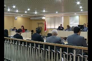 Justiça ouviu testemunhas dentro do processo que apura fraudes na Alepa, nesta terça, 8 - Esse processo que está em julgamento apura o desvio de dinheiro público em 2007.