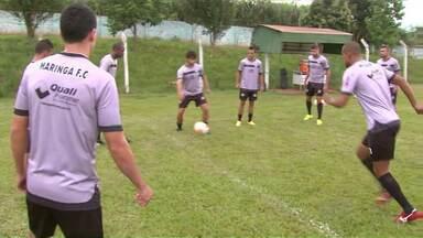 Crise no Maringá Futebol Clube - Time enfrenta problemas na diretoria e dentro de campo