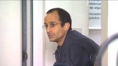 Marcelo Odebrecht é condenado a 19 anos e 4 meses de prisão na Lava Jato - Justiça considerou o presidente afastado da maior construtora do país culpado de crimes como corrupção, lavagem de dinheiro e associação criminosa.