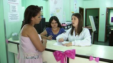 Ações em Guarapuava e União da Vitória comemoram o Dia da Mulher - Veja como foram as atividades nas cidades da região.