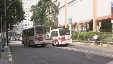 Setor de transporte alternativo já desconfiava de algo errado nas lotações em São Vicente - Nesta segunda-feira (7), 18 pessoas foram presas suspeitas de participar de esquema de lavagem de dinheiro.