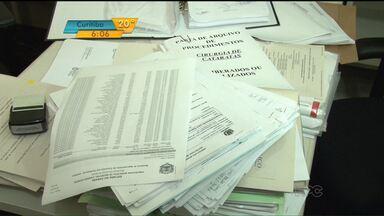 Secretária de Saúde de Marechal Cândido Rondon é afastada do cargo - Ela é suspeita de fazer parte de esquema que desviava dinheiro
