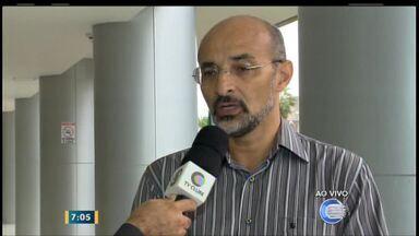 Superintendente de ensino da Seduc fala sobre a greve dos professores - Superintendente de ensino da Seduc fala sobre a greve dos professores