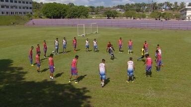 Campeonato amazonense de juniores será realizado em março - Campeão ganha vaga para copa São Paulo ou Copa Norte.