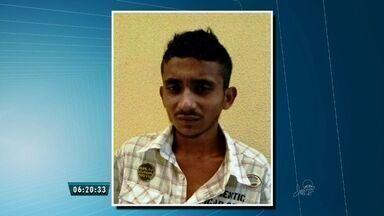 Homem é preso suspeito de matar enteada de 1 ano no município de Sobral - De acordo com a polícia, a criança teria sido espancada até a morte pelo padrasto.
