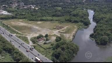 Navegabilidade do Capibaribe e obras de mobilidade não saíram do papel - Intervenções que poderiam melhorar trânsito do Recife não ficaram prontas para a Copa como prometido