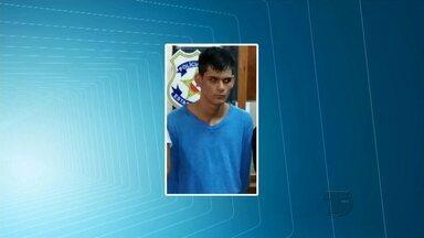 Foragido de Manaus, jovem suspeito de latrocínio é preso em Santarém - Jovem foi preso quando desembarcou no porto da CDP nesta quarta (9). De acordo com a polícia, ele roubou e matou duas pessoas em um mercantil.