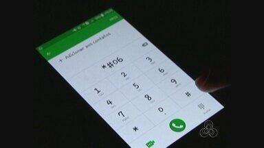Bloqueio de celular roubado poderá ser feito apenas com número de telefone, diz Anatel - Antes, era preciso informar código IMEI; delegacias também farão bloqueio.