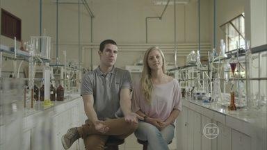 Jovens inventores criam projeto que facilita a conservação de órgãos - Gaúchos têm como objetivo simplificar o processo de doação de órgãos, diminuir as filas e salvar vidas