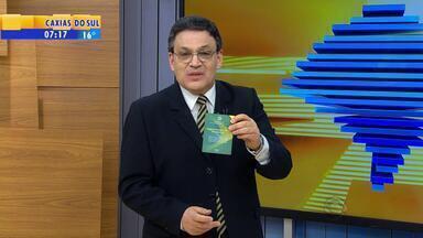Cláudio Brito fala sobre Dia do Consumidor e tira dúvidas - Assista ao vídeo.