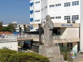 Hospital aguarda laudo de exames para confirmar casos de H1N1 em pacientes - Dois homens estão internados no HR com suspeita da doença.