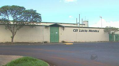 Quatro creches são alvos de vândalos em três dias em Ribeirão Preto - Polícia Militar e Guarda Civil Municipal alegam que fazem rondas constantes próximo às escolas.