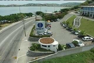 Inter TV disponibiliza sinal HD para telespectadores do interior do Rio - Produção iniciou nesta segunda-feira (14).
