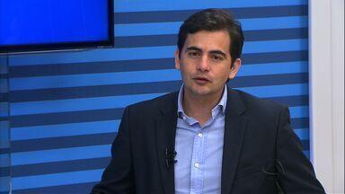 Novo coordenador da bancada de MT em Brasília fala de suas metas - Novo coordenador da bancada de MT em Brasília fala de suas metas