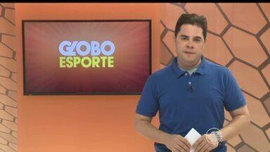 Globo Esporte - 15/03/2016 - na íntegra - Globo Esporte - 15/03/2016 - na íntegra