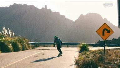 O Skatepark De La Punta