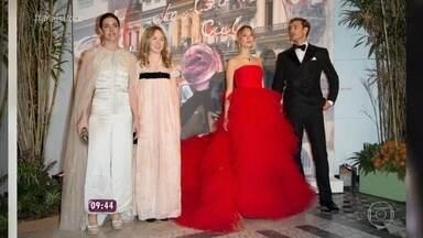 Bal de la Rose reuniu fashionistas e realeza europeia em Mônaco - Bruno Astuto conta tudo o que rolou no baile, que este ano teve decoração inspirada em Cuba