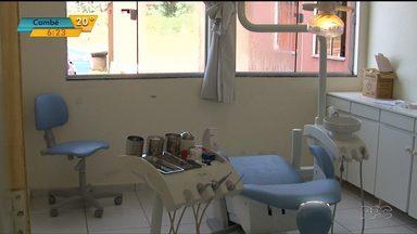 Dentistas de Palmas estariam batendo o cartão e indo atender em consultórios particulares - Gaeco está investigando. Um deles já foi preso