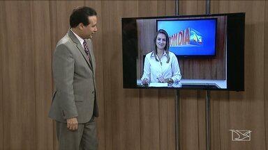 Cemar esclarece problemas com postes em Balsas, MA - Cemar esclarece problemas com postes em Balsas (MA).
