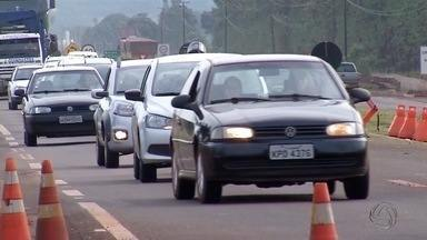 PRE reforça fiscalização em rodovias de MS neste feriado de Páscoa - Previsão é que o movimento nas rodovias aumente nos próximos dias.