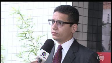 Termo que combate a tortura de presos nos presídios é assinado no Piauí - Termo que combate a tortura de presos nos presídios é assinado no Piauí