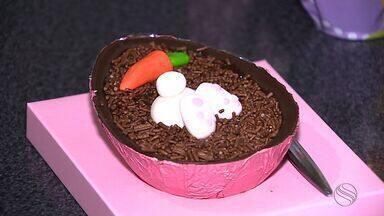 Páscoa tem chocolates para todos os gostos - Páscoa tem chocolates para todos os gostos.