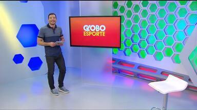Veja a edição na íntegra do Globo Esporte Paraná de quinta-feira, 24/03/2016 - Veja a edição na íntegra do Globo Esporte Paraná de quinta-feira, 24/03/2016
