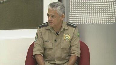PRF inicia a Operação Semana Santa para prevenir acidentes no Amapá - A Polícia Rodoviária Federal começou a Operação Semana Santa para prevenir acidentes nas rodovias federais.