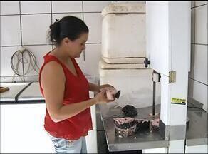 Consumidores de Araguaína reclamam que preço do peixe continua caro, mesmo após Quaresma - Consumidores de Araguaína reclamam que preço do peixe continua caro, mesmo após Quaresma