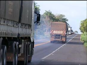 PRF divulga balanço que mostra redução no número de acidentes nas rodovias do Tocantins - PRF divulga balanço que mostra redução no número de acidentes nas rodovias do Tocantins