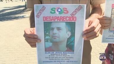 Confira o quadro 'Desaparecidos' desta terça-feira (29) - Confira o quadro 'Desaparecidos' desta terça-feira (29)