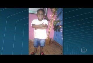 Filho de criação de jogador do Campos Atlético é morto por bala perdida na capital - Time decretou luto.