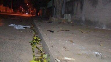 Adolescente morre em fuga da PM no bairro Nova Lima, em Campo Grande - Polícia afirma que não houve tiros e que garoto bateu motocicleta em árvore.